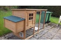 Outdoor Cat Kennel/Chicken Coup