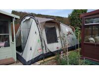 Coleman Mackenzie Cabin 4 Tent