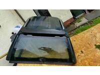 Mitsubishi L200 tub top 2008 model