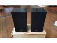 Yamaha NS-10M Monitors