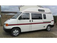 VW T4 Campervan 1995