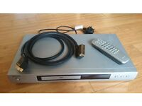 Philips DVD 640 - DVD Player