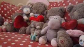 Me To You Bears Collection With Official Friends!