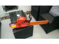 5200 Chainsaw 60cc same as Skatco used once