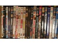 100s of DVDsss for only £2 Each. First come first served. Cash and collection only.
