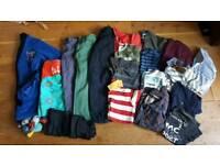 Boys clothing bundle age 7.