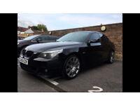 BMW 525D SERIES M-SPORT