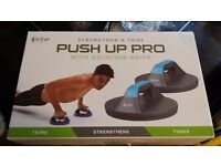 Brand new push up pro