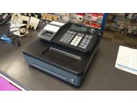 Brand New Casio SE-G1 Cash register