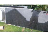 Granite Worktop (used)
