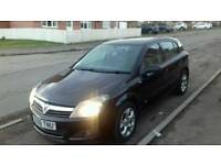 VAUXHALL ASTRA 1.4 ECO* TEC FOR SALE LONG MOT*