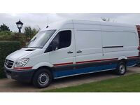 24/7 CHEAP MAN & VAN HOUSE REMOVALS VAN HIRE**UNBEATABLE PRICES GUARANTEED ** EXCELLENT SERVICE ***