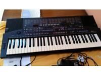 Yamaha PSR-510 Keyboard