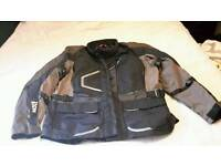 Motorcycle Waterproof Jacket and Trousers IXS