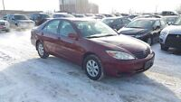 2003 Toyota Camry 4dr Sdn LE V6