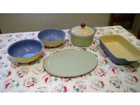 Denby Juice Serving & Cookware