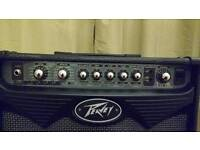 Peavey 15W Modelling Amp in Excellent Condition for Sale