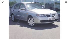 Nissan almera 1.5SE - PRICE REDUCED- (only 83000 Miles) full service history
