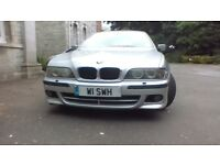 BMW 530i Sport - lovely condition