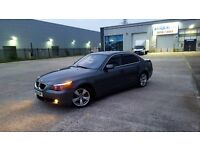 S-TUNING 225 BPH BMW 525I 2005r only 96000 miles must see !!!!