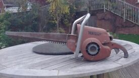 Power Saw - Wright - Reciprocating Blade, Collectors Item