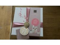 The Ritual of Sakura luxury gift set
