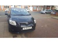 Toyota Auris 2009 for Sale. Nice Well