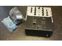 Numark dm1050 dj & scratch mixer