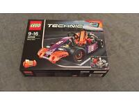 Lego technic 42048 brand new sealed
