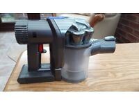 Dyson DC44 with tools etc