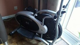 Body Scupture BE5920 cross trainer for sale