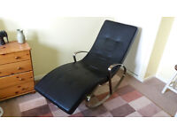 Dwell Lounger/Recliner Chair, Cost £300