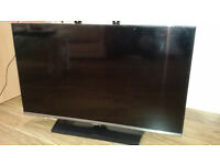 SAMSUNG 40 inch led tv - Spares and repais