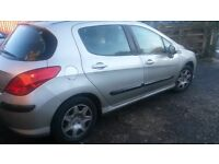 GOOD CONDITION, DRIVES GOOD Next MOT due MAY/2017, Year of manufacture 2008 Manual.
