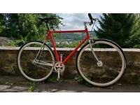 Specialized Langster steel - 58cm