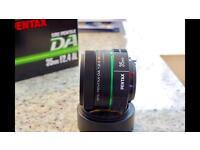 Pentax 35mm f2.4