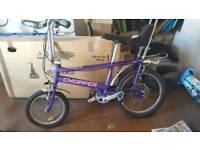 Raleigh Chopper Mk 3. Purple. Great condition.