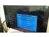 Samsung 40 inch smart TV. Spares or repair