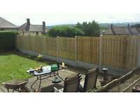 Yates fencing and landscaping
