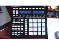 Selling a New Maschine Mk2