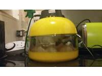 Chick incubator
