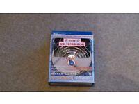 Enermax UC-12FAB 12cm RPM Adjustable Fan