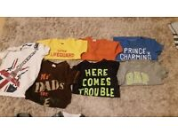 Bundle of 16 items 9-12 months