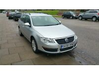 PASSAT ESTATE 2.0 TDI 2008 QUICK SALE MUST GO BY FRIDAY