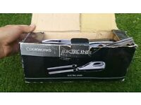 Electric carving knife