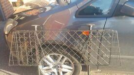 Univesal car dog gaurd