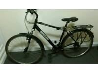 Appollo crossways man's bike