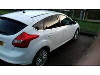 Ford focus price reduced for quick sale
