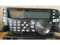 CB radio Kenwood TS 480