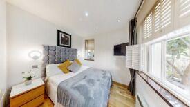 Beautiful & Luxury One Bedroom Apartment - Baker Street